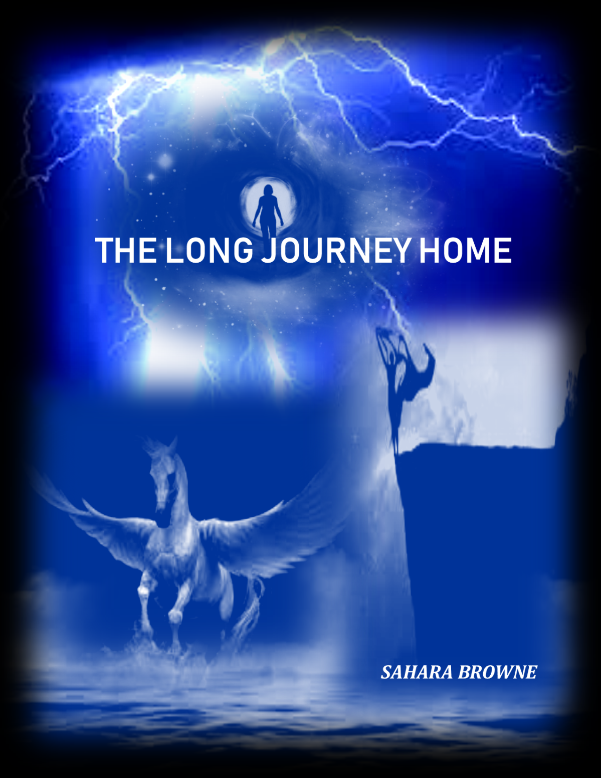 The long journeyhome
